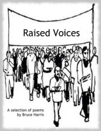 Raised Voices cover